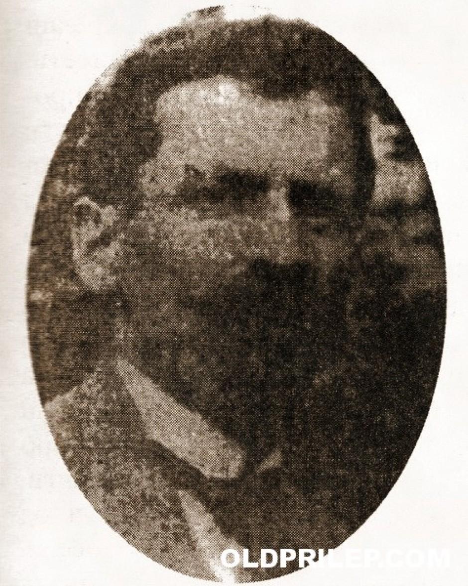 Доктор Ѓорѓи Чкатров (1875-1923)