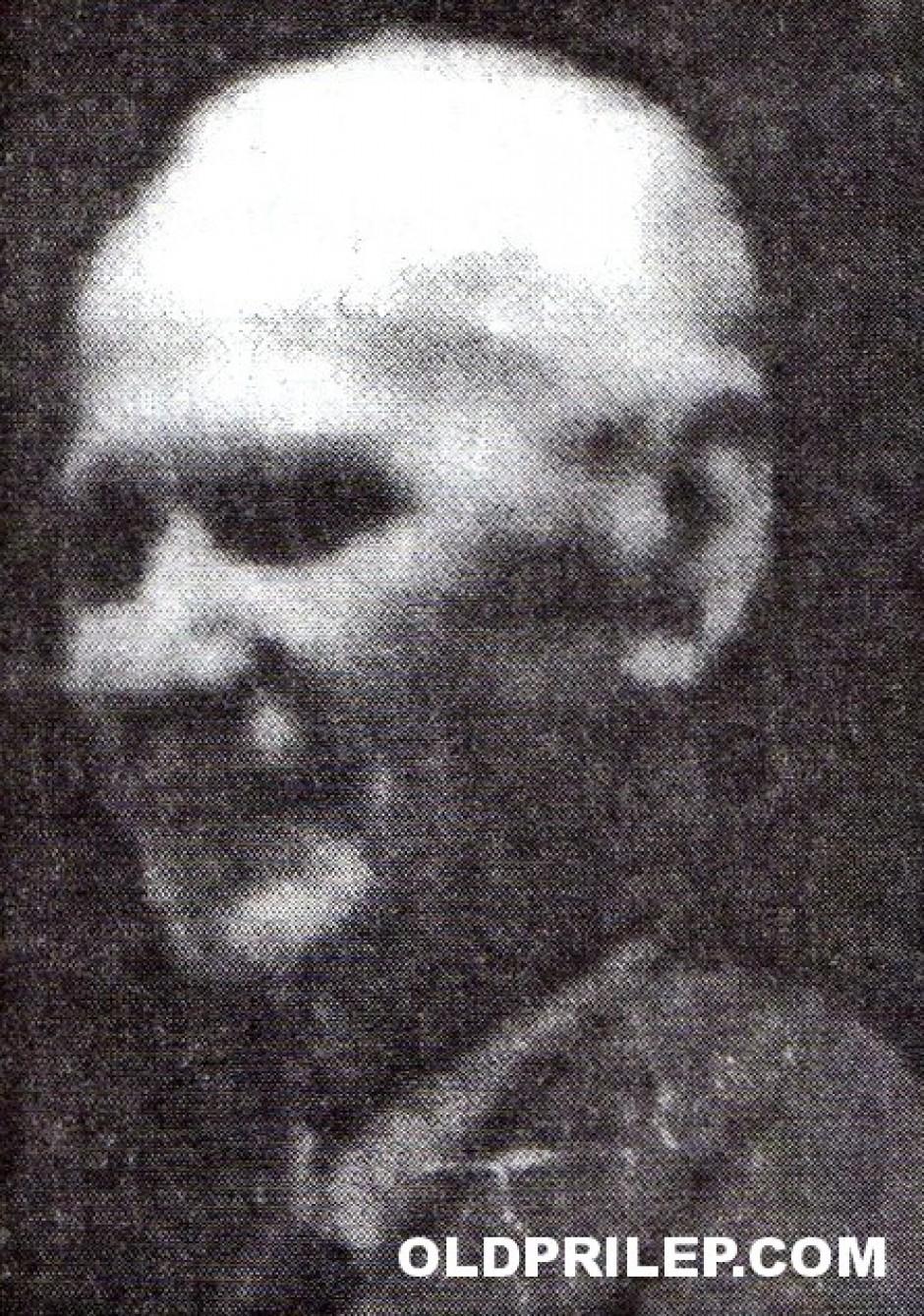 Д-р Јурај Заниновиќ (1886-1969)