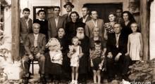 Семејството на отец Милан Смичкоски