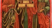 Свети Апостоли Петар и Павле