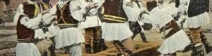 Прва светска војна: Машко оро во Прилеп