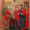 Воведение на Пресвета Богородица - Пречиста