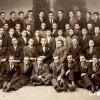 "Црковниот хор при ""Свето Благовештение"", 1936..."