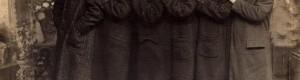 1914: Стеван Нункото, Никола Калпак, Димко Налетко, Илија Мирчевиќ, Васил Гундев и Васил Плетварец...