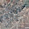 Сателитска снимка на Канатларци...
