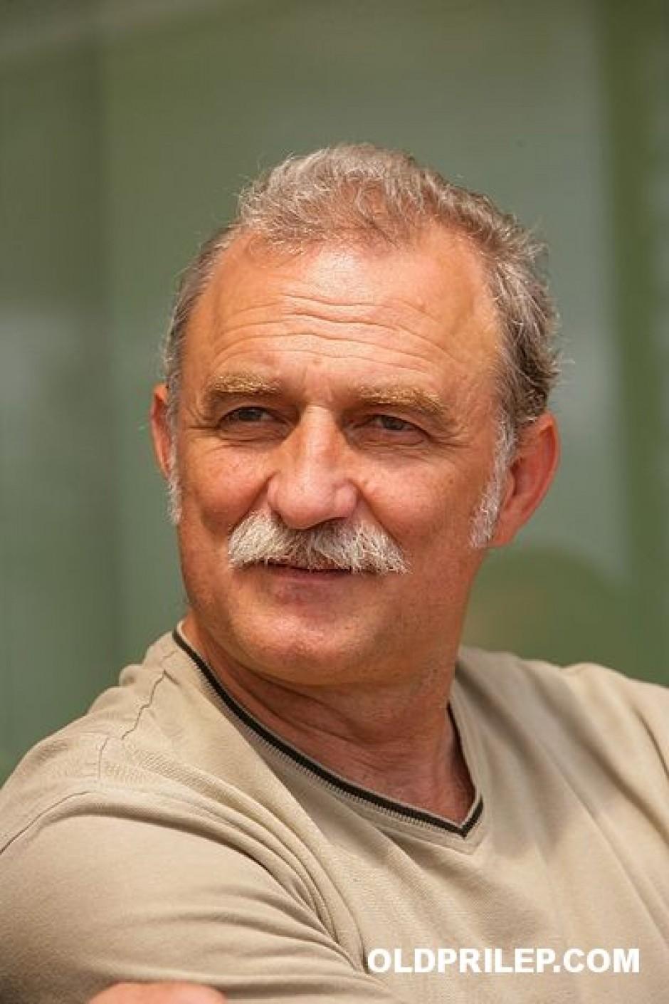 Лазар Ристовски