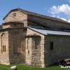 2012: Манастирската црква Свети Никола во село Манастир...