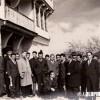 Мај, 1969: Спомен од семинарот на синдикални раководители на општина Прилеп, одржан во Крушево.
