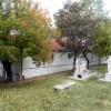 """Црква """"Свети Димитриј"""" во село Ореовец."""