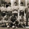 1975/76 година... Мината со младите ракометари на Тутунски комбинат...