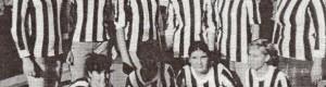 "1969/70: ЖРК ""Прилеп""."