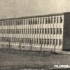 """1965: Новоизграденото ОУ """"Рампо Левката"""" во подрачјето на Старо Корзо"""