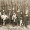 Фамилијата на Димко Пиварот со првиот браумајстор од Чешка (И неговата сопруга), кој ја донел технологијата и културата за правење пиво во Прилеп.