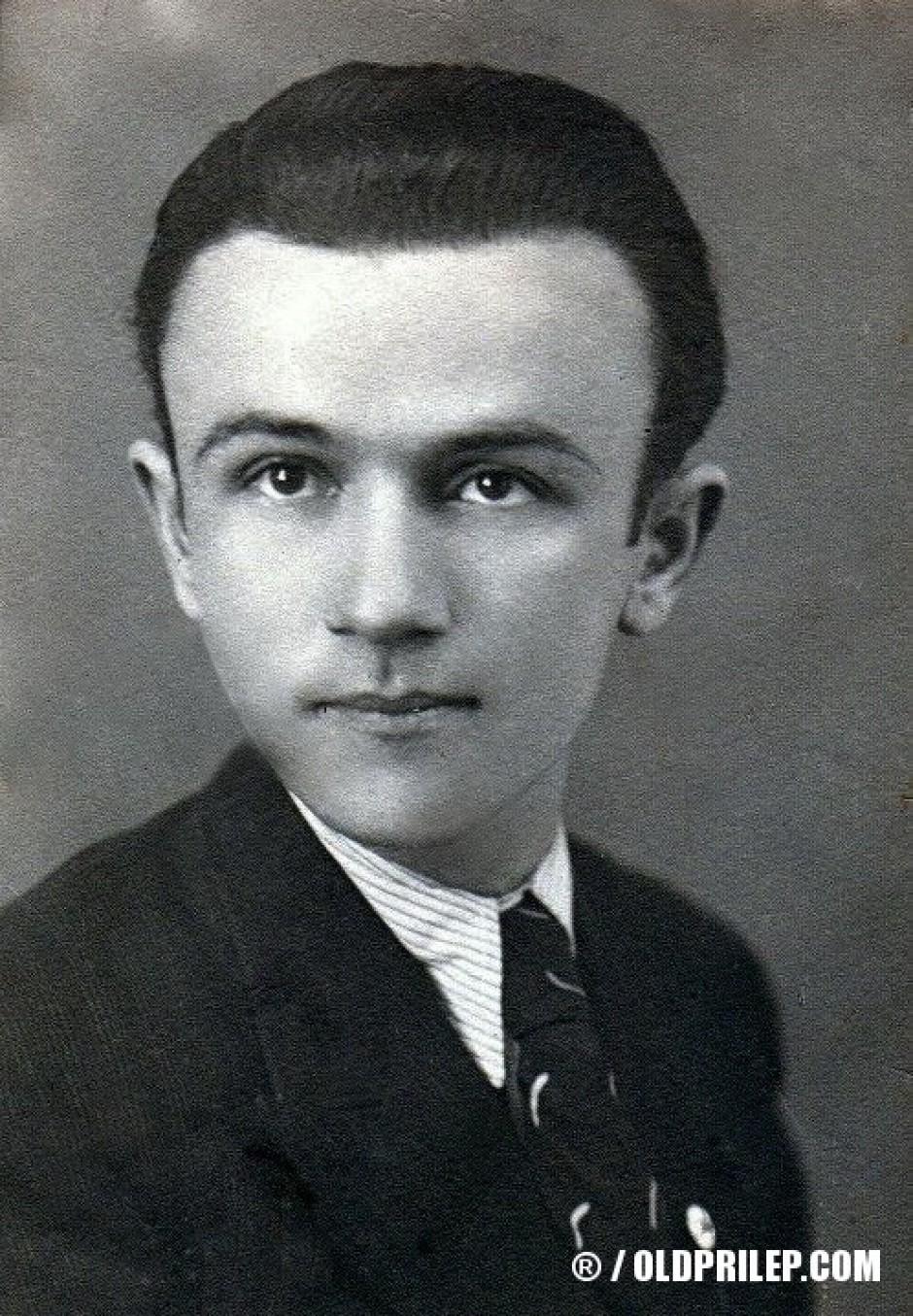 Василе Десоски...