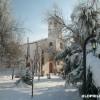"Црква ""Света Троица"", Големо Коњари"