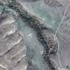 Сателитска снимка од Бешиште...