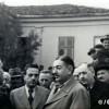 1940 година... Посета на премиерот на Кралството Југославија, Драгиша Цветковиќ во Прилеп