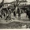 1917: Ат - Пазар...
