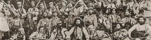 Јули 1907 година: Четите на Тане Николов, Мирчо Најденов и Ѓоре Спирков по битката на Ножот...