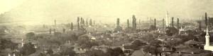 1863: Фотографија направена од Унгарскиот писател и новинар, Јозеф Секељ (Josef Szekely)