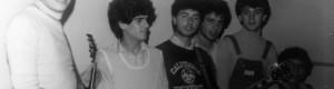 Flaster City во 1979 година...