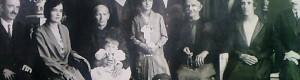 Семејството Зојчевци, 1925 година...