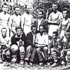 """ФК """"Јени Дуња"""" во 1948 година."""