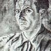 "Александар Секулоски - Цане Боксерот: ""Автопортрет""."