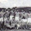 """ФК """"Искра"""" од Варош, 1948..."""