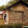 """Црква """"Света Богородица"""" во село Костинци."""