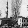 Чарши џамија...