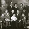Семејството на Петре Орданов Митрикески, 1953...