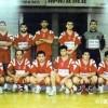 "РК ""Пегаз"", сезона 1997/98..."