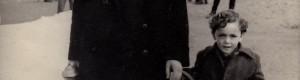 1954 година... Методија и Миле Цако