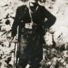 Ѓоре Велкоски - Стрелката