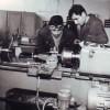 1965: Практична настава...