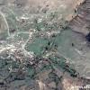 Сателитска снимка на Штавица...