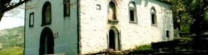 2004: Црквата Пресвета Богородица во Горно село