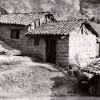 """Сценографијата од филмот """"Јад"""" во околината на Прилеп."""