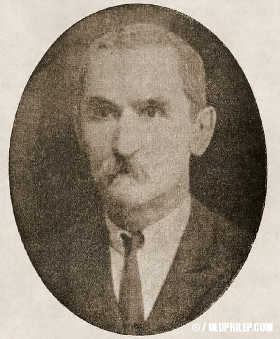 Бојан Биолчев