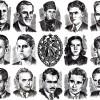 Прилепските народни херои од Втората светска војна...