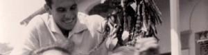 1959: Прославување влез во второлигашко друштво.