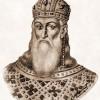 Крал Волкашин...