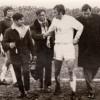 1973: Проштален натпревар за Благој Истатов.