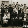 """""""Породица Зазовић на свадби код Ристе Јовановића у Велесу, 1937 године..."""""""