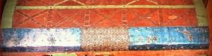 Прилепска невестинска касела од 1911 година.