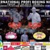 31 мај 2014: Професионален бокс спектакал во Прилеп...
