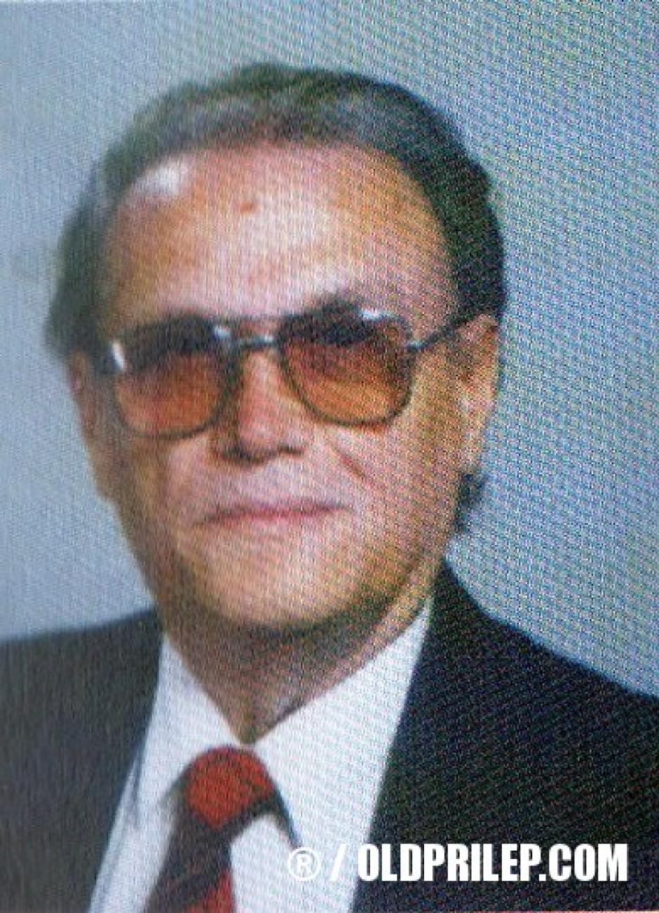 Живко Козар