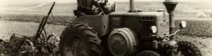 "Трактор ""Lanz Bulldog trekker"" од 1938 година, сопственост на ЗИК ""Прилеп"""