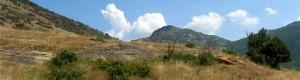 Локалитет Тумба Сурун, Горно Село